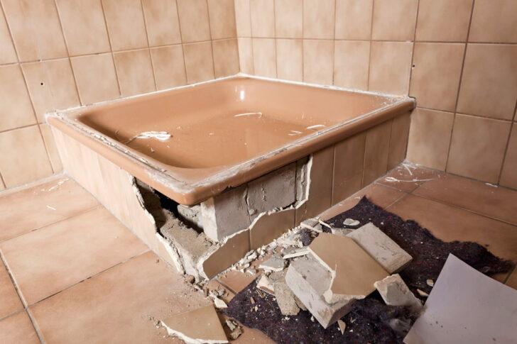 Medium Size of Bodengleiche Dusche Begehbare Selber Bauen Hufigsten Probleme Anal Nachträglich Einbauen Glasabtrennung Antirutschmatte Glastür Siphon Badewanne Sprinz Dusche Bodengleiche Dusche