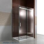 Duschkabine Nano Echtglas Ex806 Schiebetr 90 120 195 Cm Dusche Mischbatterie Hüppe Duschen Bodengleiche Fliesen Wand Kaufen Haltegriff Glasabtrennung Dusche Glasabtrennung Dusche