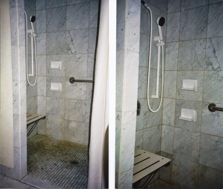 Medium Size of Behindertengerechte Dusche Querollantin Wand Unterputz Armatur Antirutschmatte Kleine Bäder Mit Begehbare Fliesen Bodenebene Ohne Tür Mischbatterie Dusche Behindertengerechte Dusche