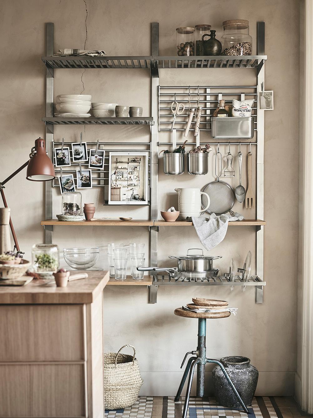 Full Size of Aufbewahrung Küche Ikea Hacks Kche Hngend Edelstahl Spritzschutz Plexiglas Aufbewahrungsbox Garten Hängeregal Günstig Kaufen Treteimer Doppelblock Wohnzimmer Aufbewahrung Küche