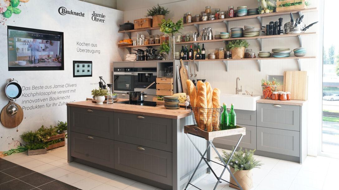 Large Size of New Country Style Küchen Regal Wohnzimmer Küchen Aktuell