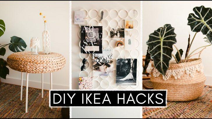 Medium Size of 3 Betten Ikea 160x200 Miniküche Küche Kaufen Sofa Mit Schlaffunktion Modulküche Bei Kosten Wohnzimmer Ikea Hacks