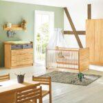 Pinolino Kinderzimmer Kinderzimmer Pinolino Babyzimmer Komplettset Natura Set Bett Regal Kinderzimmer Weiß Sofa Regale