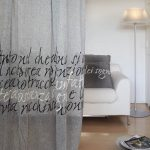 Moderne Gardinen Wohnzimmer Und Vorhnge Aus Leinenstoffen 30 Ideen Modernes Sofa Schlafzimmer Deckenlampen Für Deckenleuchte Beleuchtung Kleines Led Deko Wohnzimmer Moderne Gardinen Wohnzimmer
