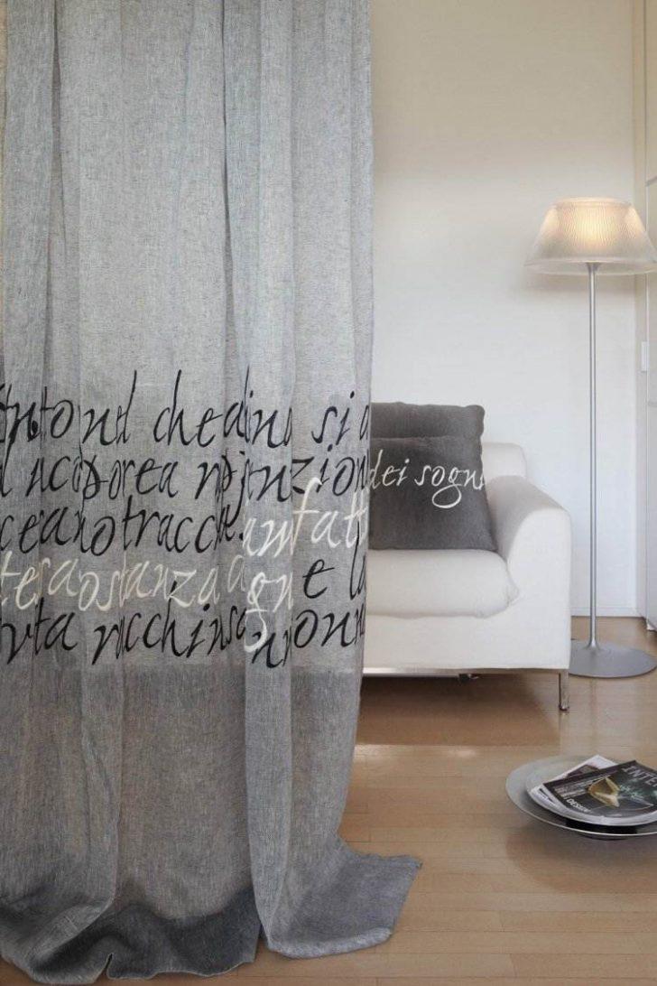 Medium Size of Moderne Gardinen Wohnzimmer Und Vorhnge Aus Leinenstoffen 30 Ideen Modernes Sofa Schlafzimmer Deckenlampen Für Deckenleuchte Beleuchtung Kleines Led Deko Wohnzimmer Moderne Gardinen Wohnzimmer