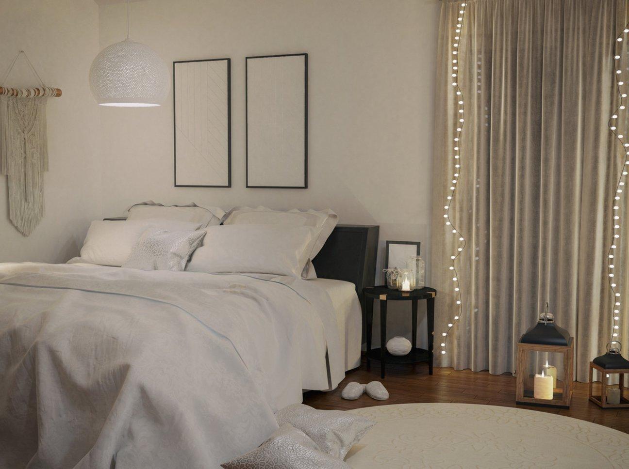 Full Size of Schlafzimmer Wanddeko 10 Schnsten Deko Ideen Deckenlampe Wandleuchte Led Deckenleuchte Schimmel Im Truhe Set Mit Matratze Und Lattenrost Günstige Wohnzimmer Schlafzimmer Wanddeko
