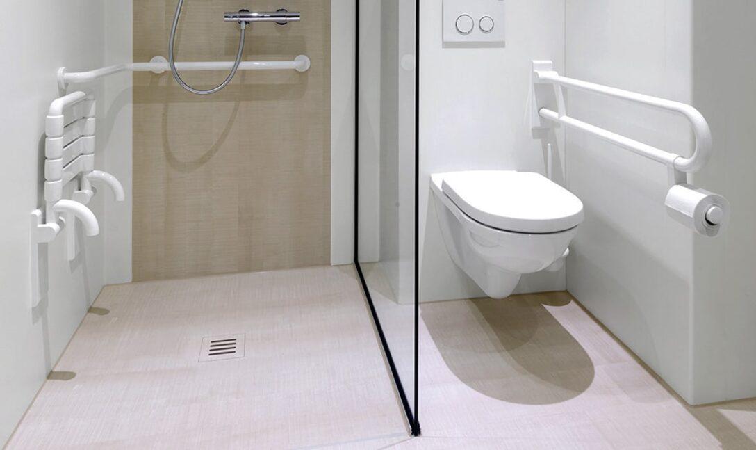 Large Size of Behindertengerechte Dusche Badezimmer Nur Mit Eckeinstieg Komplett Set Fliesen Duschen Kaufen Thermostat Breuer Unterputz Koralle Rainshower Grohe Schiebetür Dusche Behindertengerechte Dusche