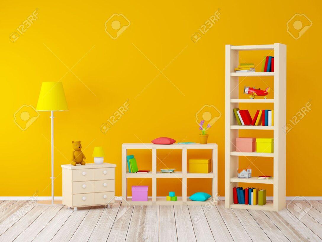 Large Size of Mit Bcherregalen Spielzeug An Orange Wand Regale Regal Sofa Weiß Kinderzimmer Kinderzimmer Bücherregal