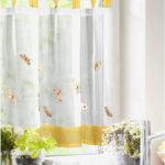 Verdunkelung Kinderzimmer Gardinen Mit Schmetterling Mdchen Fenster Regal Weiß Regale Sofa Kinderzimmer Verdunkelung Kinderzimmer