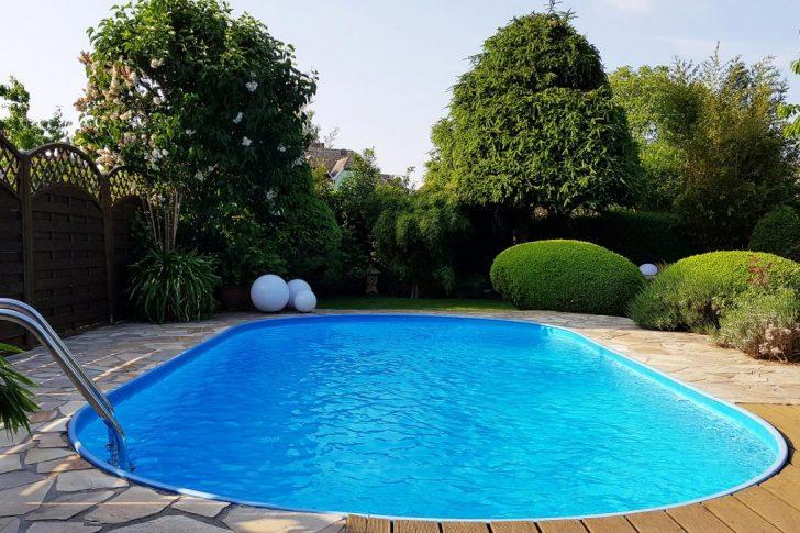 Medium Size of Swimmingpool Garten Pool Guenstig Kaufen Beautiful G Nstig Home Wohnzimmer Gartenpool Rechteckig