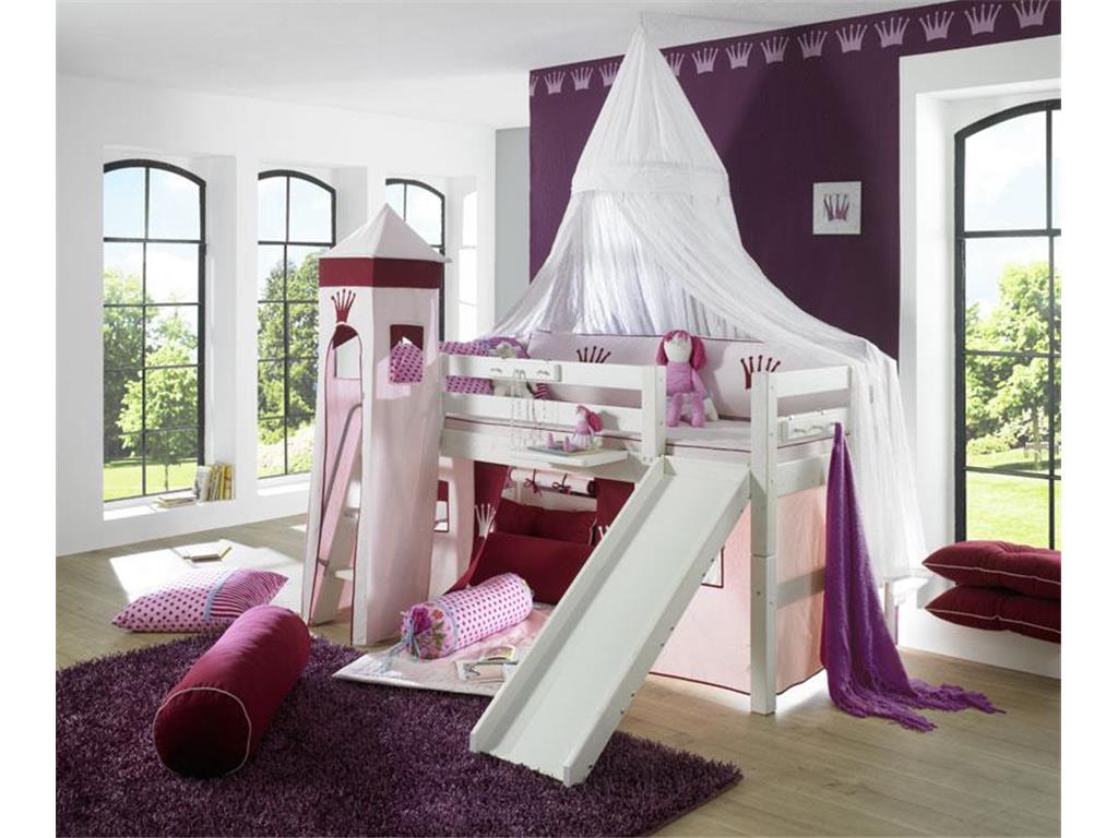Full Size of Dolphin Turm Prinzessin Fr Spielbett 123moebelch Regale Kinderzimmer Regal Bett Weiß Sofa Prinzessinen Kinderzimmer Kinderzimmer Prinzessin