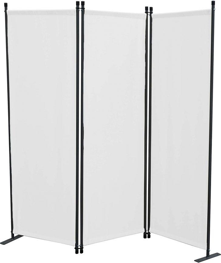 Medium Size of Grasekamp Qualitt Seit 1972 Paravent 3 Teilig Wei Raumteiler Rattenbekämpfung Im Garten Tisch Trampolin Trennwände Rattan Sofa Loungemöbel Ecksofa Wohnzimmer Paravent Garten Standfest