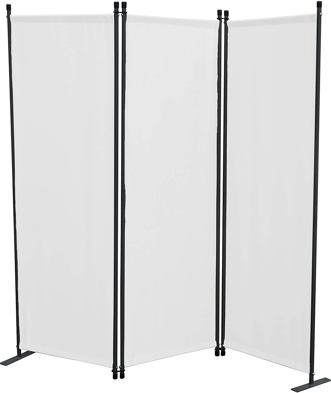 Full Size of Grasekamp Qualitt Seit 1972 Paravent 3 Teilig Wei Raumteiler Rattenbekämpfung Im Garten Tisch Trampolin Trennwände Rattan Sofa Loungemöbel Ecksofa Wohnzimmer Paravent Garten Standfest