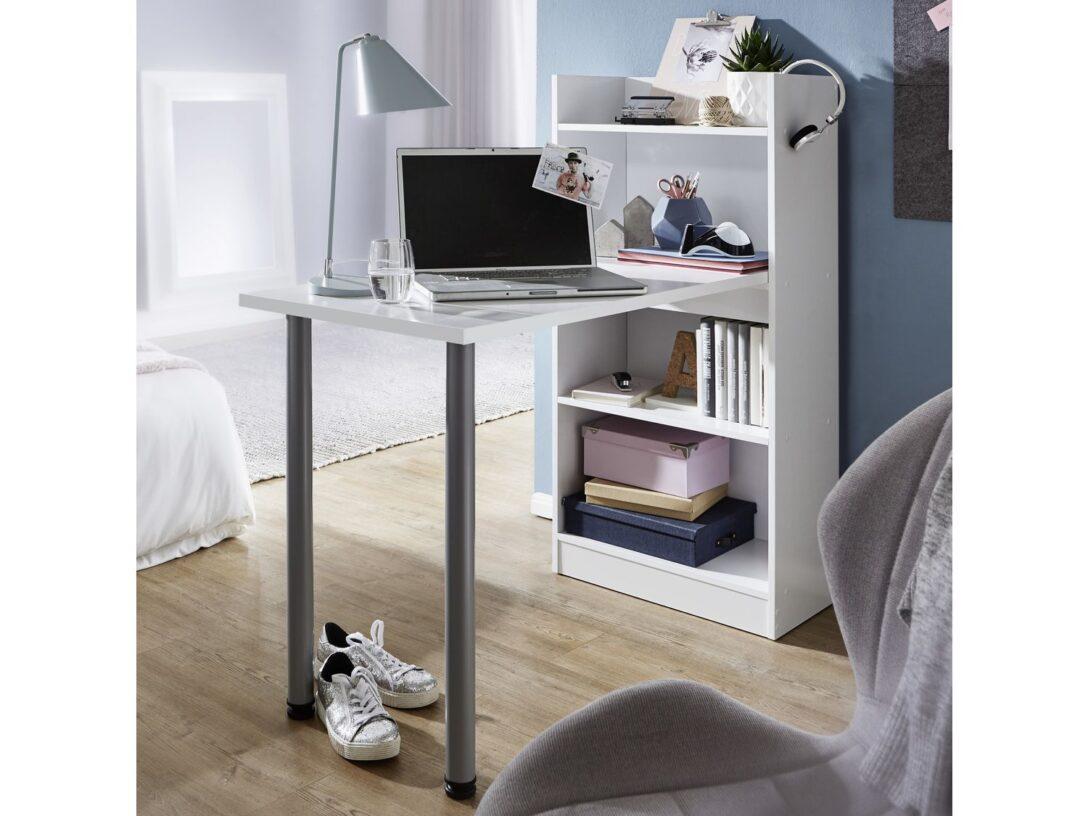 Large Size of Regal Schreibtisch Integriert Ikea Selber Bauen Kombination Mit Klappbar Kombi Regalaufsatz Integriertem Regale Günstig Auf Rollen Für Dachschräge 25 Cm Regal Regal Schreibtisch