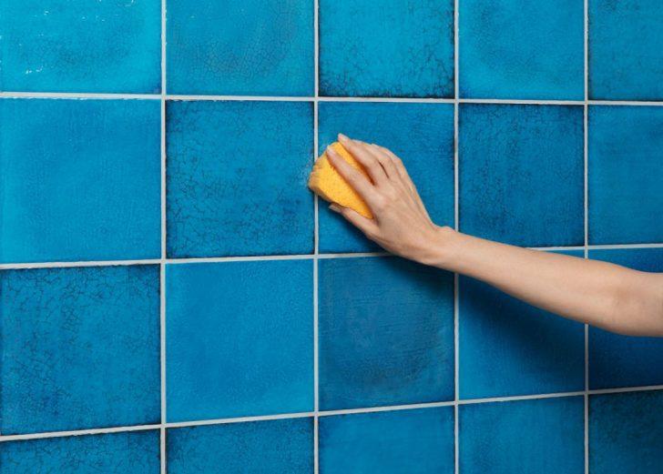 Medium Size of Pep Up Renovierfarbe Fr Fliesen Schner Wohnen Farbe Bodenfliesen Bad Küche Wohnzimmer Bodenfliesen Streichen
