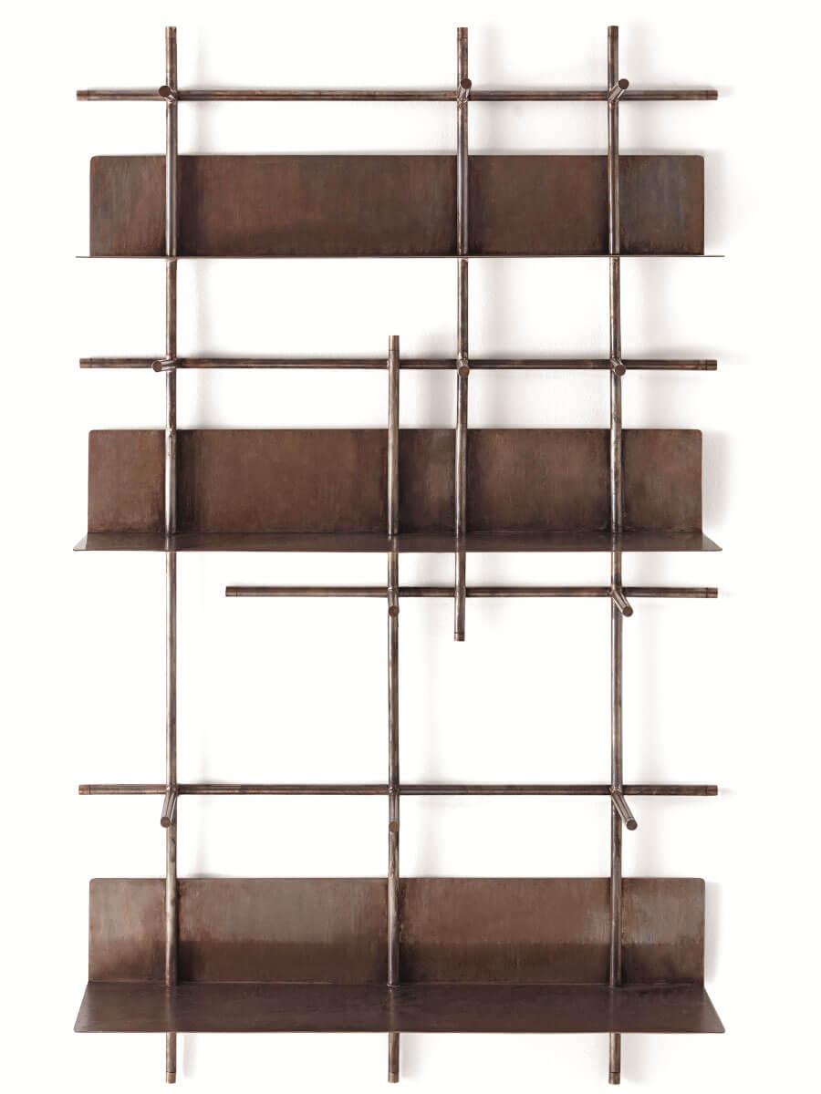 Full Size of Industrie Regal Aldi Regalsysteme Regale Wohnzimmer Ikea Industriedesign Metall Holz Industrieregal Gebraucht Kleinanzeigen Design Wandregal Navigli Aus Kupfer Regal Industrie Regal