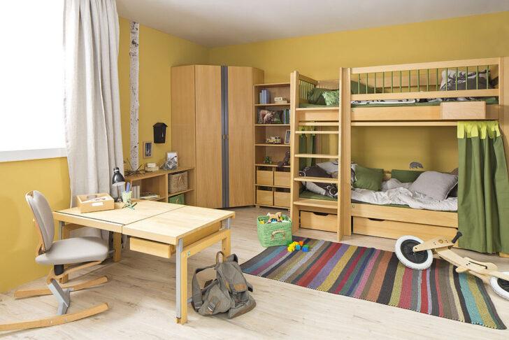 Medium Size of Ein Kube Etagenbett Mit Bettksten Regale Kinderzimmer Sofa Regal Eckschrank Bad Weiß Küche Schlafzimmer Kinderzimmer Eckschrank Kinderzimmer