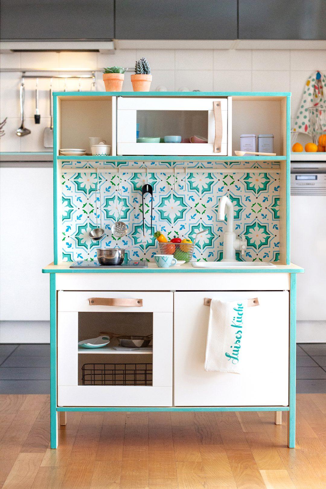Full Size of Ikea Küche Grün Pimp My Kitchen Duktig Kinderkche Und Zubehr Bemalen Müllsystem Armaturen Einhebelmischer Schwingtür Amerikanische Kaufen Rollwagen Modul Wohnzimmer Ikea Küche Grün