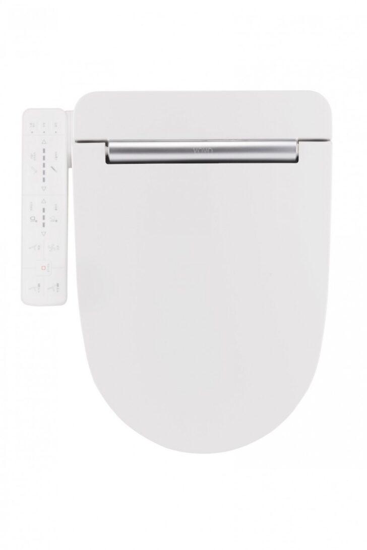 Medium Size of Dusch Wc Aufsatz Vovo Vb3100s Bodengleiche Dusche Fliesen Grohe Duschen Kaufen Komplett Set Schulte Werksverkauf Badewanne Bodengleich Thermostat Bluetooth Dusche Dusch Wc Aufsatz