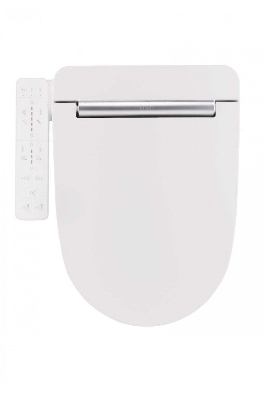 Full Size of Dusch Wc Aufsatz Vovo Vb3100s Bodengleiche Dusche Fliesen Grohe Duschen Kaufen Komplett Set Schulte Werksverkauf Badewanne Bodengleich Thermostat Bluetooth Dusche Dusch Wc Aufsatz