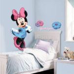 Wandtattoo Für Kinderzimmer Roommates Wandsticker Disney Minnie Mouse Rakuten Regal Weiß Sichtschutzfolien Fenster Fliegengitter Sichtschutz Garten Körbe Kinderzimmer Wandtattoo Für Kinderzimmer
