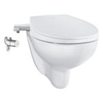 Grohe Bau Ceramic Dusch Wc Aufsatz 3 In 1 Set Wei Chrom Duschöl Ebenerdige Dusche Badewanne Kaufen Kleine Bäder Mit Begehbare Duschen Unterputz Armatur Dusche Dusch Wc Aufsatz