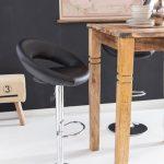 Küchenbartisch Bartisch Rustica 80 110 Cm Massiv Holz Wohnzimmer Küchenbartisch