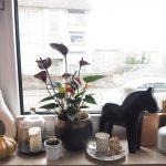 Deko Fensterbank Interior Schlafzimmer Fr Skn Och Kreativ Wanddeko Küche Badezimmer Wohnzimmer Für Dekoration Wohnzimmer Deko Fensterbank