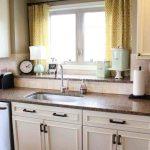 Kchengardinen Moderne Einrichtungsideen Wohnzimmer Küchenvorhänge