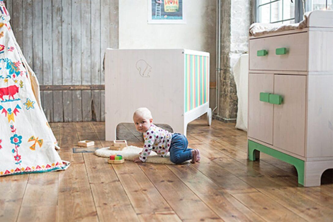 Large Size of Kinderzimmer Einrichtung Frischer Wind Im Nachhaltig Und Massiv Gewinnspiel Sofa Regal Weiß Regale Kinderzimmer Kinderzimmer Einrichtung