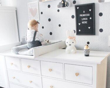 Kommode Kinderzimmer Kinderzimmer Ein Traumhaft Schnes Kinderzimmer Mit Der Ikea Hemnes Kommode Als Regal Schlafzimmer Weiß Bad Hochglanz Badezimmer Wohnzimmer Sofa Kommoden Regale