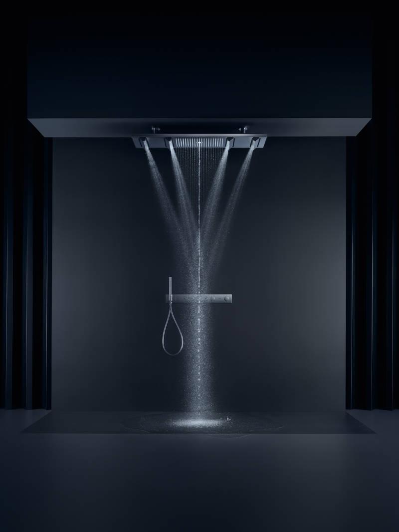 Full Size of Rainshower Dusche Duschsysteme Von Axor Wellness Breuer Duschen Hüppe Sprinz Grohe Badewanne Eckeinstieg Fliesen Begehbare Schiebetür Raindance Bodengleiche Dusche Rainshower Dusche