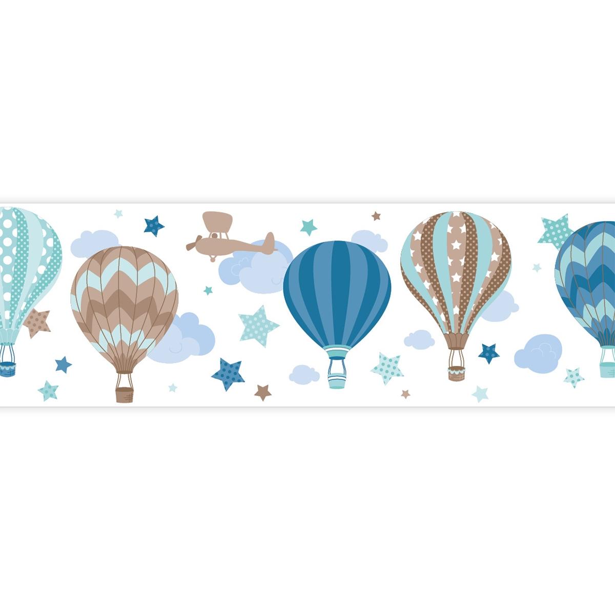 Full Size of Dinki Balloon Bordre Heiluftballons Mint Taupe Sofa Kinderzimmer Regale Regal Weiß Kinderzimmer Bordüren Kinderzimmer
