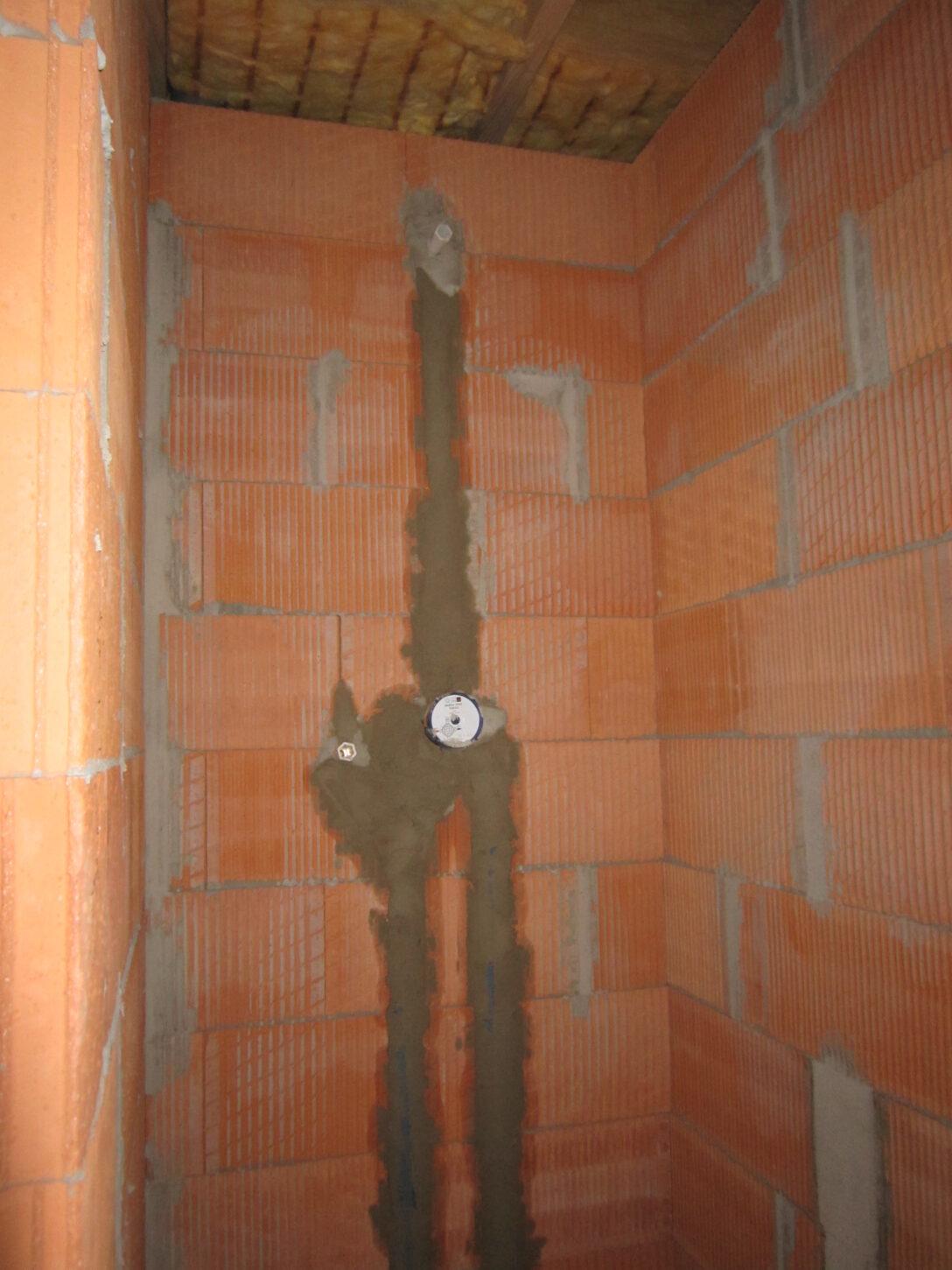 Large Size of Unterputz Armatur Dusche Unterputzarmatur Hausbaublog Hillerse Armaturen Küche Ebenerdig Einhebelmischer Antirutschmatte Sprinz Duschen Grohe Thermostat Dusche Unterputz Armatur Dusche