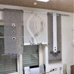 Gardinen Wohnzimmer Modern Mit Bildern Vorhänge Wandbild Deckenleuchten Tisch Led Lampen Deko Sofa Kleines Deckenlampe Liege Komplett Bilder Xxl Deckenleuchte Wohnzimmer Gardinen Wohnzimmer