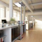 Stehlampen Modern Office Led Stehlampe Aila Moderne Landhausküche Modernes Bett Bilder Fürs Wohnzimmer Deckenlampen Esstisch Esstische Design Deckenleuchte Wohnzimmer Stehlampen Modern