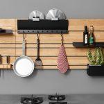 Wandpaneel Kchenregal System Jan Cray Mbel Und Kchen Aus Gebrauchte Einbauküche Pendelleuchten Küche Grau Hochglanz Gardine Apothekerschrank Abfalleimer Wohnzimmer Wandpaneele Küche