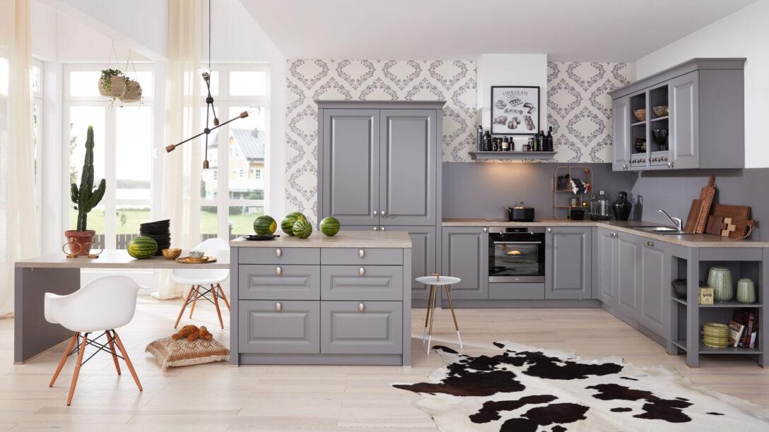 Large Size of Küchen Aktuell New Country Style Regal Wohnzimmer Küchen Aktuell