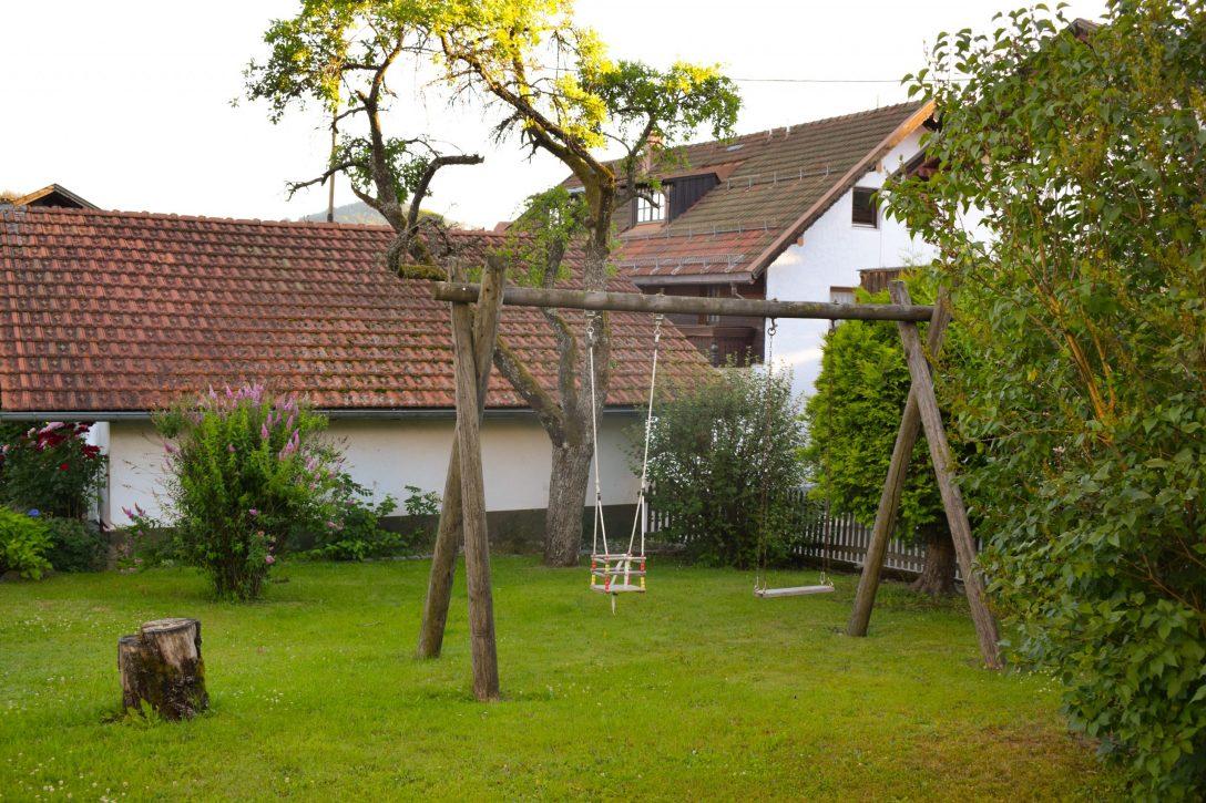 Large Size of Gartenschaukel Erwachsene Schaukel Garten Baby Ohne Betonieren Holz Gartenliege Wohnzimmer Gartenschaukel Erwachsene
