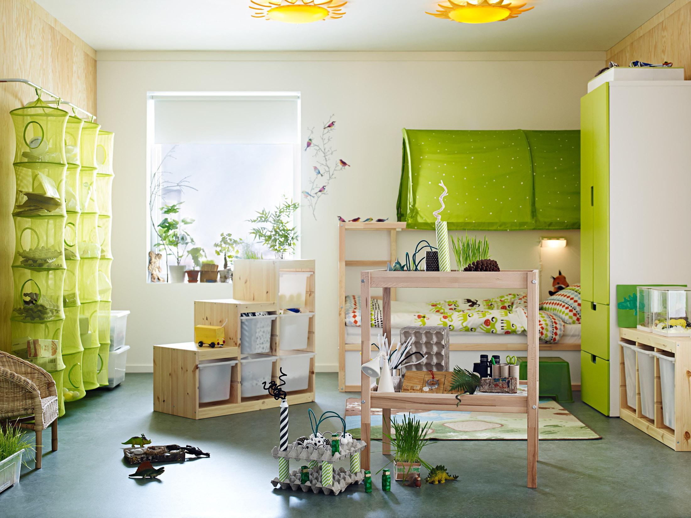 Full Size of Wandschablonen Kinderzimmer Machen Aus Deinen Wnden Einen Blickfang Regal Weiß Regale Sofa Kinderzimmer Wandschablonen Kinderzimmer
