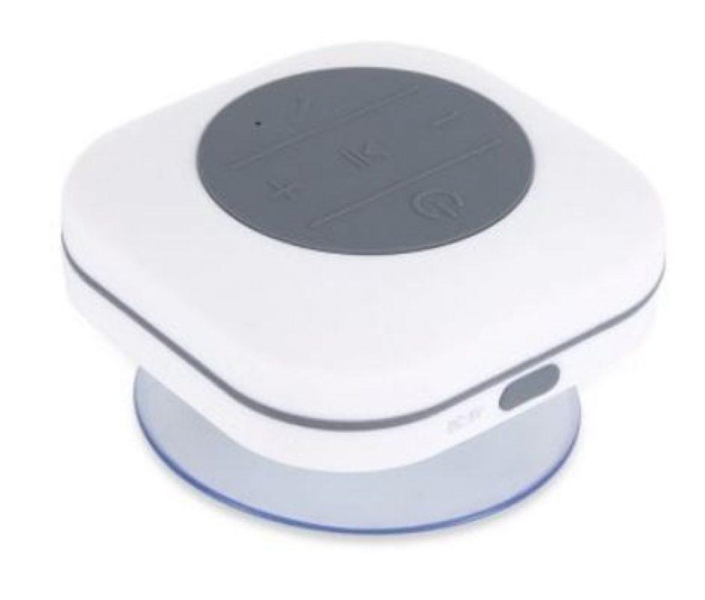Full Size of Bluetooth Lautsprecher Dusche Dusch Quelima Speaker Dank Gutschein Fr 7 Eckeinstieg Bodenebene 90x90 Begehbare Ohne Tür Glastür Bodengleiche 80x80 Badewanne Dusche Bluetooth Lautsprecher Dusche