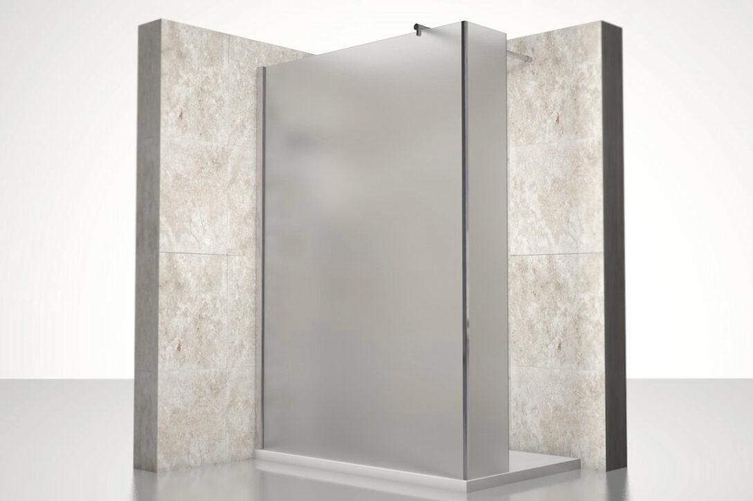 Large Size of Ebenerdige Dusche Satinierte Begehbare Nach Ma One Bath Fliesen Bodengleiche Nachträglich Einbauen Ebenerdig Badewanne Mit Tür Und Eckeinstieg Grohe Dusche Ebenerdige Dusche