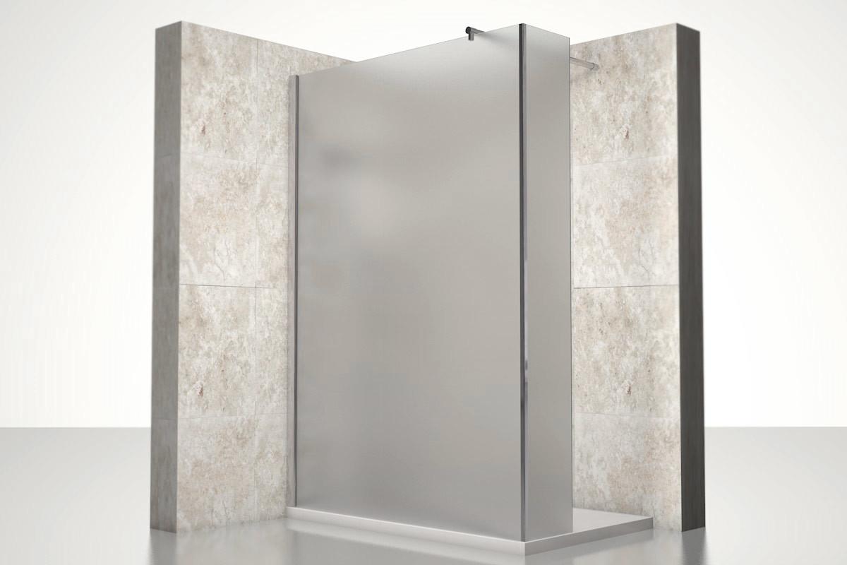 Full Size of Ebenerdige Dusche Satinierte Begehbare Nach Ma One Bath Fliesen Bodengleiche Nachträglich Einbauen Ebenerdig Badewanne Mit Tür Und Eckeinstieg Grohe Dusche Ebenerdige Dusche