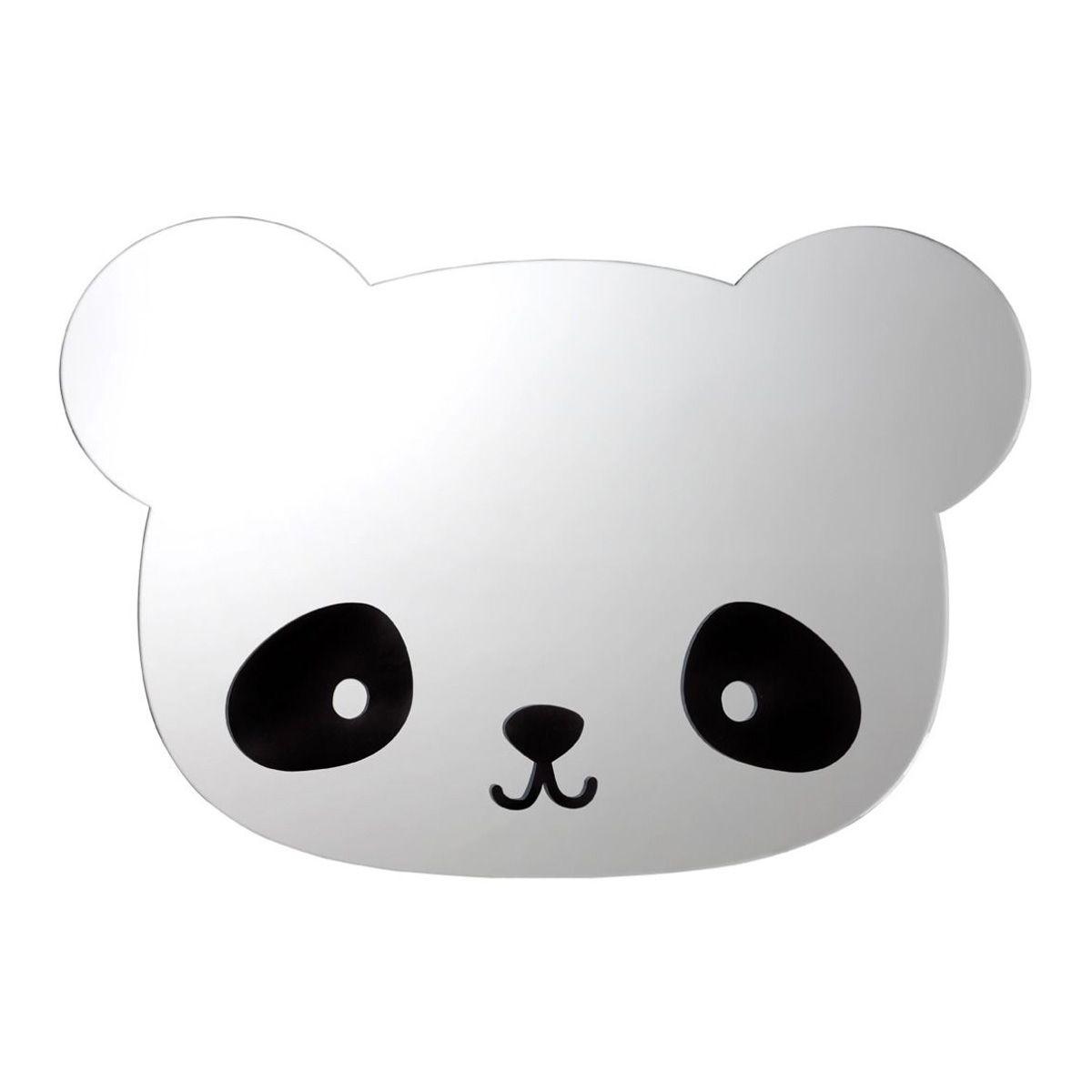 Full Size of Spiegel Kinderzimmer Panda Von A Little Lovely Company Kaufen Bad Spiegelschrank Led Spiegellampe Mit Beleuchtung Regale Badezimmer Fliesenspiegel Küche Glas Kinderzimmer Spiegel Kinderzimmer