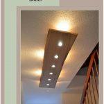 Deckenleuchte Selber Bauen Wohnzimmer Lampe Selber Bauen Aus Holz Indirekte Deckenleuchte Deckenlampe Anleitung Holzbalken Led Selbst Wohnzimmer Dimmbar Decke Wohnzimmerleuchte Schlafzimmer Modern