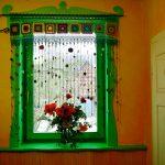 Gardine Häkeln Raum Mbelkunst Hkeln Hippie Scheibengardinen Küche Gardinen Für Wohnzimmer Schlafzimmer Die Fenster Wohnzimmer Gardine Häkeln