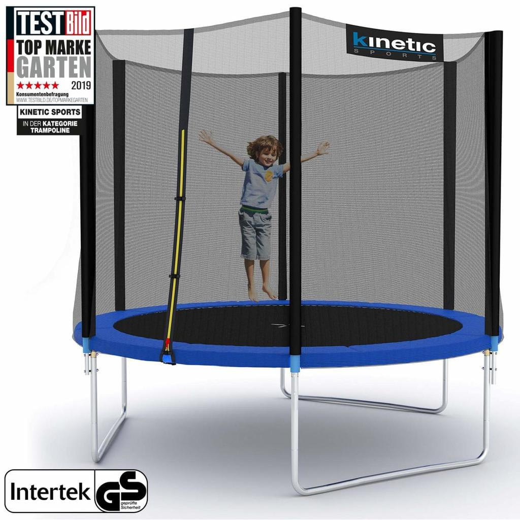 Full Size of Sonnenschutz Trampolin Kinetic Sports Outdoor Gartentrampolin 275 Cm Sonnenschutzfolie Fenster Für Innen Außen Garten Wohnzimmer Sonnenschutz Trampolin