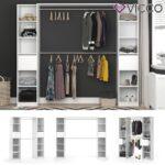 Kleiderschrank Regal Regal Kleiderschrank Regal Regaleinsatz Schrank Kombination Regalboden Selbst Bauen Regaltrenner Begehbarer Regale Selber Regalschrank Nolte Ikea Vicco Visit Offen
