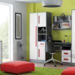 Eckkleiderschrank Kinderzimmer Kinderzimmer Eckkleiderschrank Kinderzimmer Set Tigi Ii Mirjan24 Regal Weiß Sofa Regale