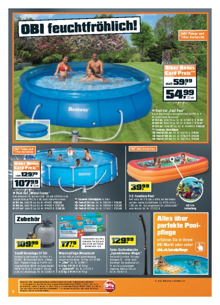 Medium Size of Garten Whirlpool Pool Im Bauen Guenstig Kaufen Immobilienmakler Baden Immobilien Bad Homburg Aufblasbar Schwimmingpool Für Den Swimmingpool Regale Obi Wohnzimmer Obi Pool